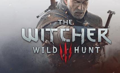 7. Witcher 3