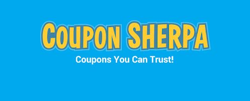 Coupon Sherpa - Best Coupon Apps