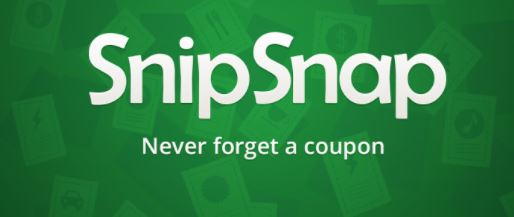 SnipSnap - Best Coupon Apps