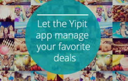 Yip It - Best Coupon Apps